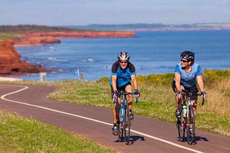 Nation Park Bike & Walking Path